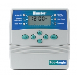 Programator  Hunter Eco Logic  4 zone