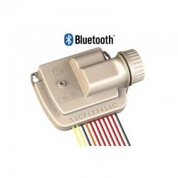 Programator Irigatii 9V programabil prin Bluetooth, 4 zone