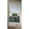 Programator 4 zone IT EASY 24VAC profesional pentru irigare automată