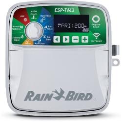 Programator irigatii Rain Bird ESP-TM2 12 zone exterior, 24VAC