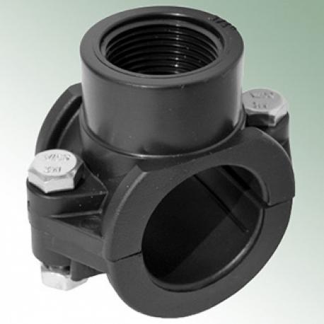 """Colier bransament D.32x3/4"""""""